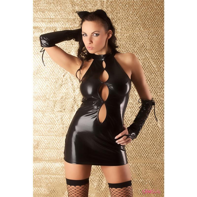 catwoman kostüm 1