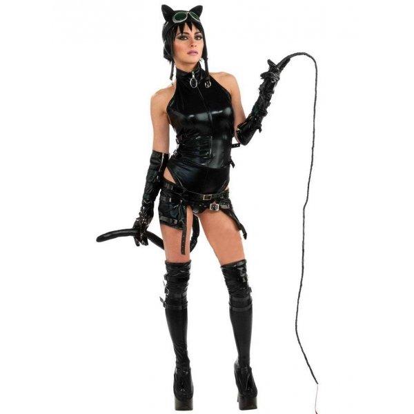catwoman kostüm 2