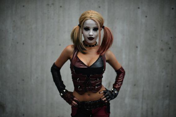 cosplay-girl