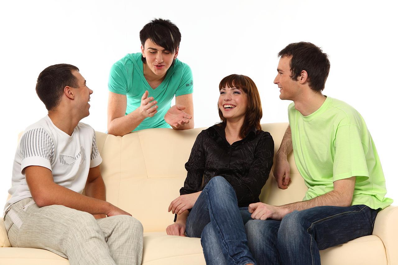 flirt-gruppe